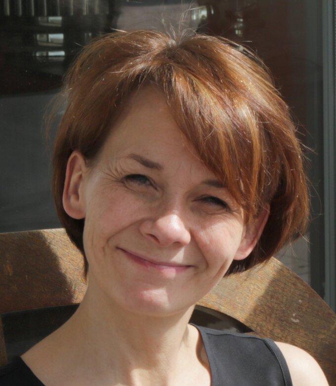Porträt Dr. Susanne Kochs