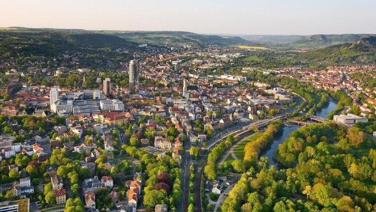 Saaletal Jena